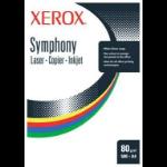 Xerox Symphony 80 A4, Dark Yellow Paper CW printing paper