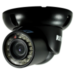 Revo RCTS30-3 CCTV indoor & outdoor Black surveillance camera