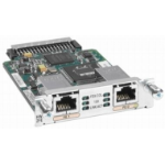 Cisco Two 10/100 Routed Port HWIC switchcomponent