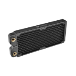 Thermaltake CL-W227-CU00BL-A hardware cooling accessory Black