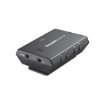 Creative Labs Sound Blaster E3 USB Black