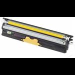 OKI 44250717 Toner yellow, 1.5K pages