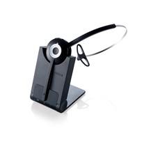 Jabra PRO 920 Auriculares Diadema Negro