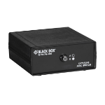 Black Box SW1030A network extender Network transmitter & receiver