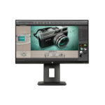 "HP Z23n computer monitor 58.4 cm (23"") LED Black"