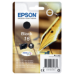 Epson Pen and crossword Cartucho 16 negro (etiqueta RF)