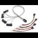 Adaptec 2232000-R SCSI cable