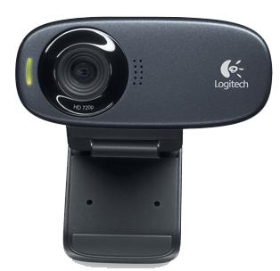 Logitech LGT-C310