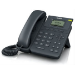 Yealink T19PN LCD Wired handset Black IP phone