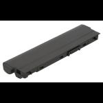 2-Power 2P-DL-E6220X6 notebook spare part Battery