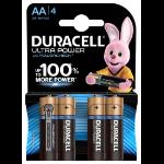 Duracell AA Ultra Power (4pcs) Single-use battery Alkaline