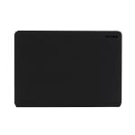 "Incase INMB900310-BLK notebook case 38.1 cm (15"") Cover Black"