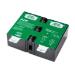 APC APCRBC123 batería para sistema ups Sealed Lead Acid (VRLA)