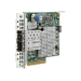 Hewlett Packard Enterprise 700751-B21 adaptador y tarjeta de red Fibra 10000 Mbit/s Interno