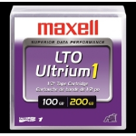 Maxell LTO Ultrium 1 Cartridge