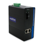 AddOn Networks ADD-IGMC-SX-1SC2 network media converter 1000 Mbit/s 850 nm Multi-mode Black