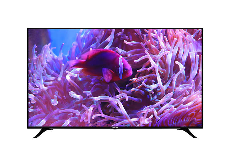 "Philips 75HFL2899S/12 hospitality TV 190.5 cm (75"") 4K Ultra HD 320 cd/m² Black A+ 16 W"