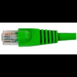 Videk 10m Cat6 UTP networking cable U/UTP (UTP) Green