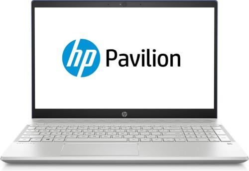 "HP Pavilion 15-cw0998na Blue,Silver Notebook 39.6 cm (15.6"") 1920 x 1080 pixels 2 GHz AMD Ryzen 3 2300U"