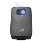 ASUS ZenBeam Latte L1 data projector Ceiling-mounted projector 300 ANSI lumens LED 1080p (1920x1080) Grey