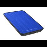 "Sharkoon QuickStore Portable 2.5"" Black,Blue"