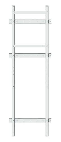 Promethean ActivPanel Adjustable Stand 400 190.5 cm (75