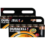 Duracell BUN0035A household battery Single-use battery C Alkaline
