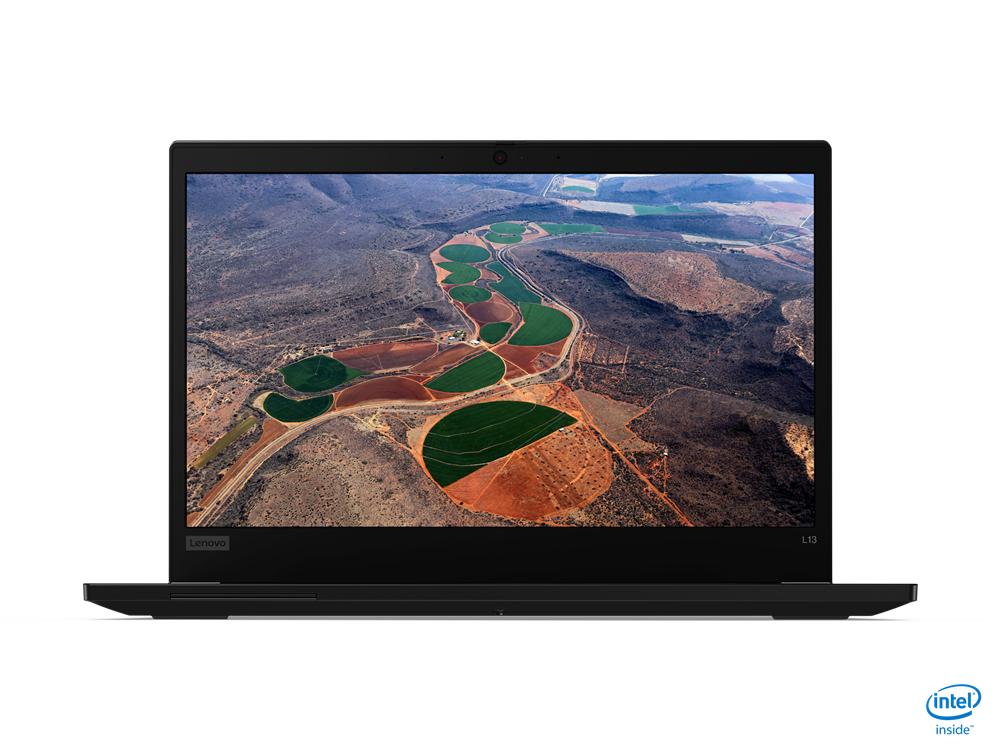 """Lenovo ThinkPad L13 Zwart Notebook 33,8 cm (13.3"""") 1920 x 1080 Pixels Intel® 10e generatie Core™ i5 8 GB DDR4-SDRAM 256 GB SSD Windows 10 Pro"""