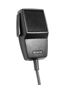 Bosch LBB9081/00 Wired Black