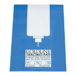 Gold Line Goldline Professional Tracing Pad 90gsm 50 Sheets A2