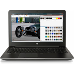 HP ZBook 15 G4 Mobile Workstation (ENERGY STAR)