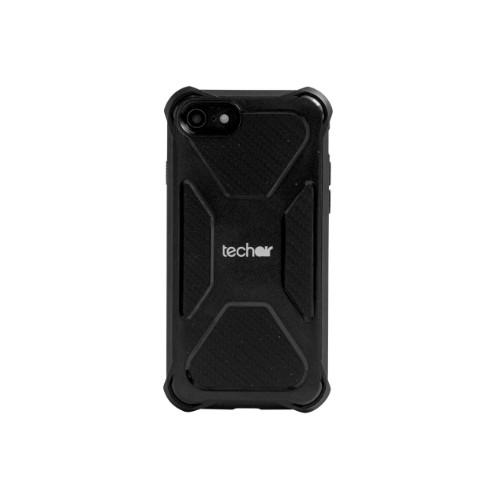 "Tech air Classic pro mobile phone case 11.9 cm (4.7"") Cover Black"