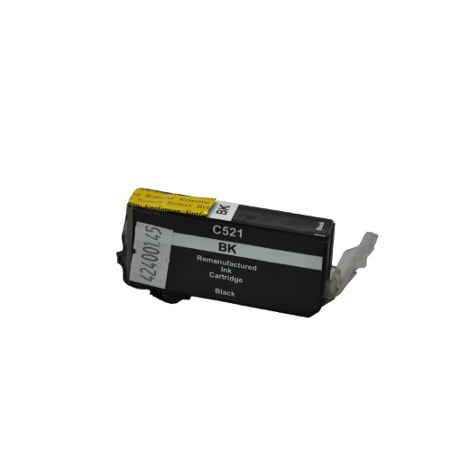 V7 CACLI521BK-INK Compatible Black 1 pc(s)
