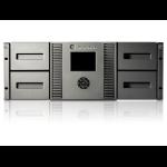 HPE L4Z51A - MSL4048 LTO5 3000 FC Library/Tvlite