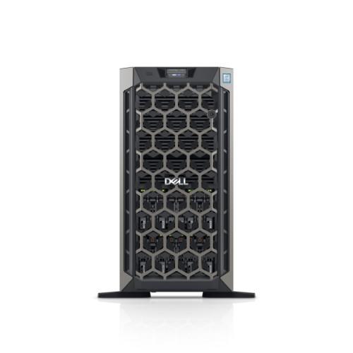 DELL T640 server 1.7 GHz Intel® Xeon® 3106 Tower (5U) 750 W