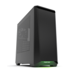 Phanteks Eclipse p400 Midi-Tower Black