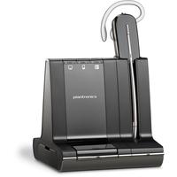Wireless Headset Savi W740 Convertible Standard Euro Dect