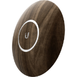 Ubiquiti Networks UniFi NanoHD Hard Cover Skin Casing - Wood Design