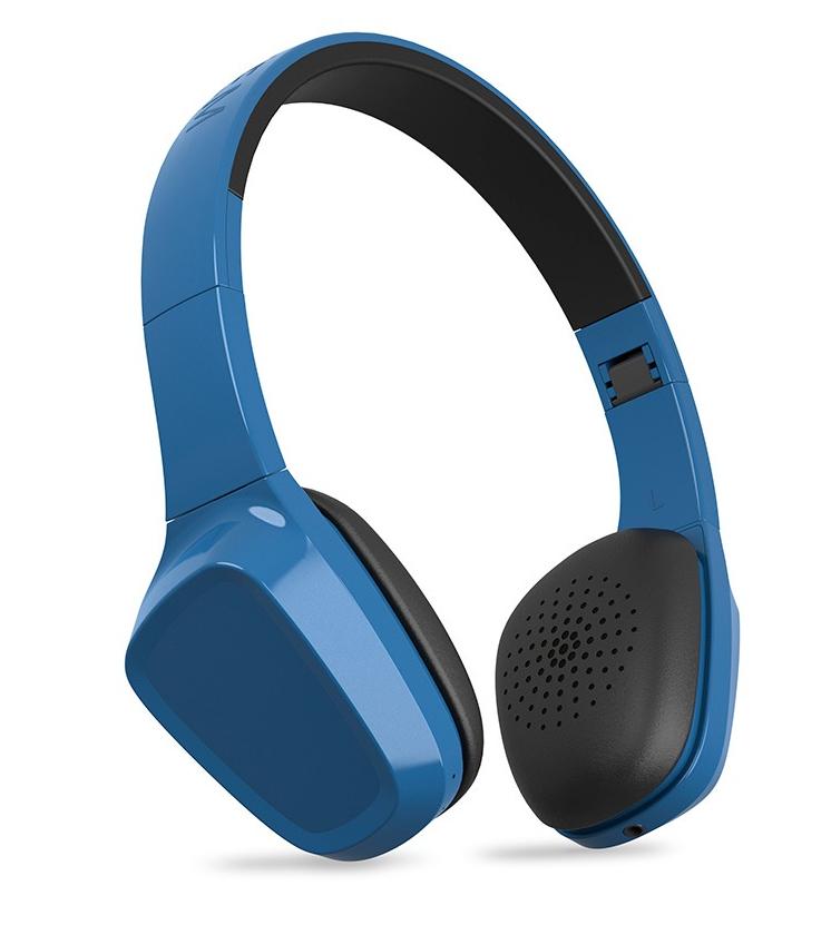 Energy Sistem 428335 auricular y casco Auriculares Diadema Azul