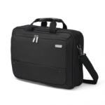 "Dicota D31645 notebook case 39.6 cm (15.6"") Backpack Black"