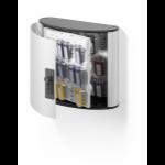 Durable KEY BOX CODE 54 Silver key cabinet/organizer