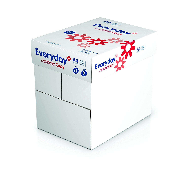 Portucel Everyday Paper 80gsm A4 BX10 reams