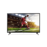 "LG 43UU640C hospitality TV 109.2 cm (43"") 4K Ultra HD 400 cd/m² Black Smart TV 20 W"