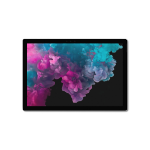 Microsoft Surface Pro 6 256 GB Platinum