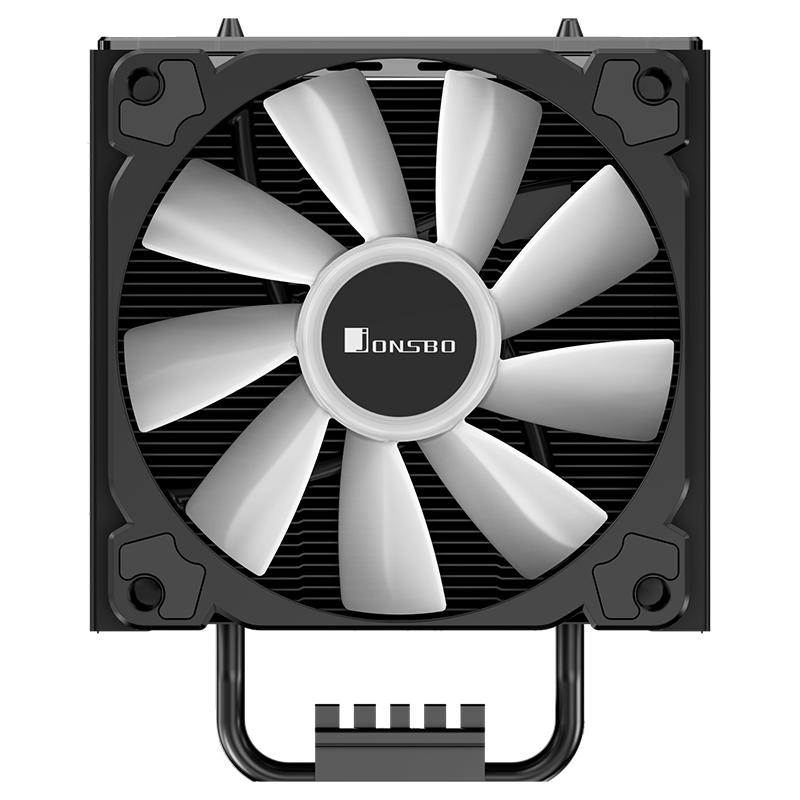Jonsbo CR-201 computer cooling component Processor Cooler 12 cm 1 pc(s)
