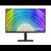 "Samsung LS27A600UUE 68.6 cm (27"") 2560 x 1440 pixels Quad HD LED Black"