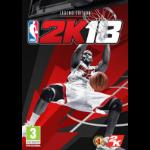 Nexway NBA 2K18 Legend Edition vídeo juego Legendary PC Español