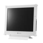 """AG Neovo X-17P 17"""" White computer monitor"""