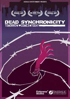 Nexway Dead Synchronicity: Tomorrow Comes Today vídeo juego PC/Mac/Linux Básico Español