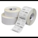 Zebra Z-Perform 1000T White Self-adhesive printer label